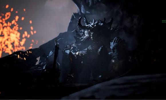 Unreal Engine 4 Elemental DirectX 12 Teknoloji Demosu Ekran Görüntüleri - 8