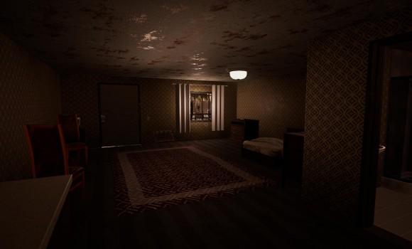Uplands Motel Ekran Görüntüleri - 2