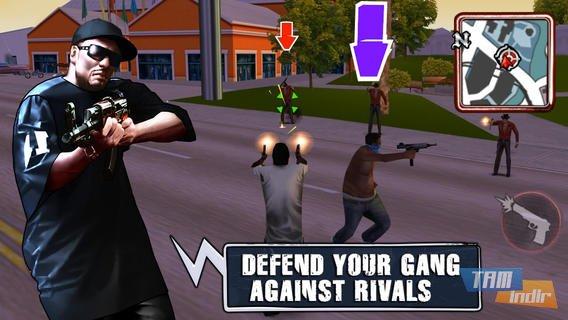Urban Crime Ekran Görüntüleri - 3