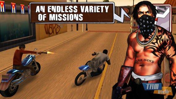 Urban Crime Ekran Görüntüleri - 1