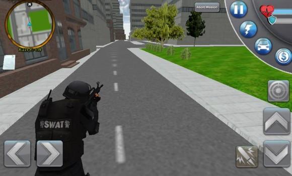 Urban Police Legend Ekran Görüntüleri - 3
