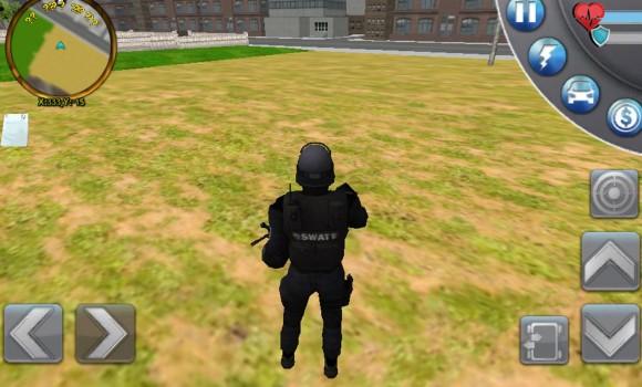 Urban Police Legend Ekran Görüntüleri - 2