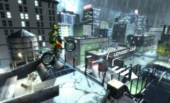Urban Trial Freestyle Ekran Görüntüleri - 12