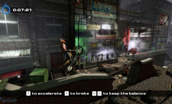 Urban Trial Freestyle Ekran Görüntüleri - 9