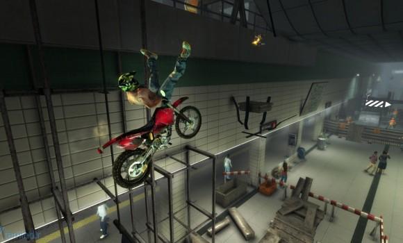 Urban Trial Freestyle Ekran Görüntüleri - 5