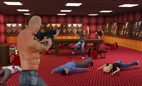 US Mafia Robbery Crime Escape Ekran Görüntüleri - 5