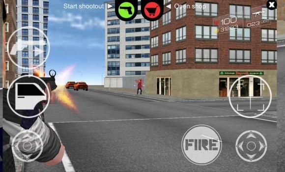 USA Crime City 2015 Ekran Görüntüleri - 3
