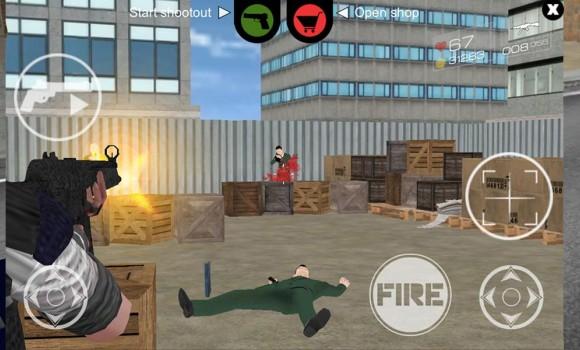 USA Crime City 2015 Ekran Görüntüleri - 1