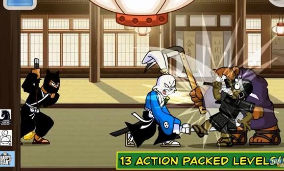 Usagi Yojimbo Way of the Ronin - FREE Ekran Görüntüleri - 2