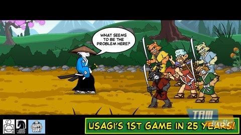 Usagi Yojimbo Way of the Ronin - FREE Ekran Görüntüleri - 3