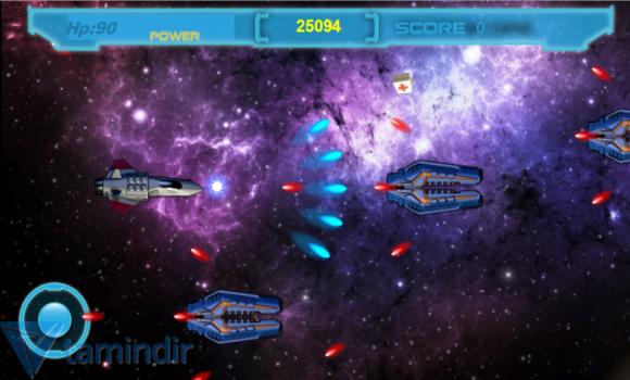 Uzay Savaş Oyunu Ekran Görüntüleri - 6