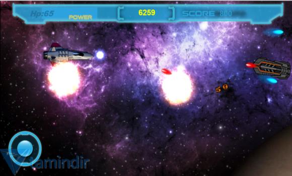 Uzay Savaş Oyunu Ekran Görüntüleri - 4