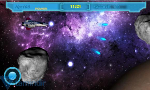 Uzay Savaş Oyunu Ekran Görüntüleri - 3