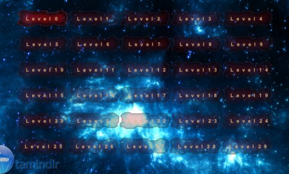 Uzay Savaş Oyunu Ekran Görüntüleri - 1