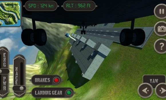 V22 Osprey Flight Simulator Ekran Görüntüleri - 1
