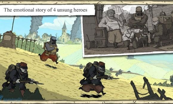 Valiant Hearts: The Great War Ekran Görüntüleri - 3