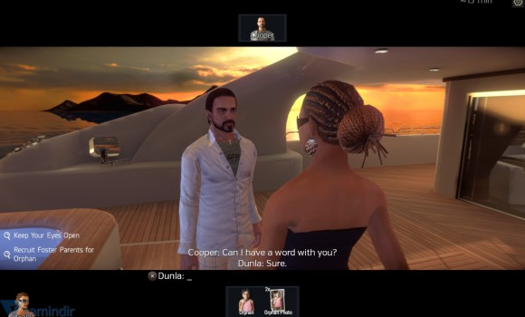 Velvet Sundown Ekran Görüntüleri - 3