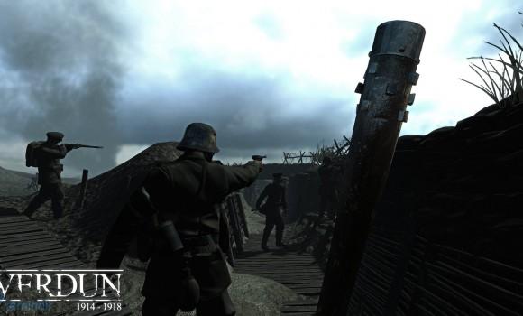 Verdun Ekran Görüntüleri - 8