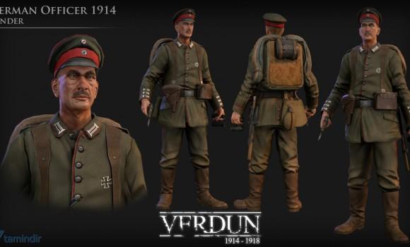 Verdun Ekran Görüntüleri - 6