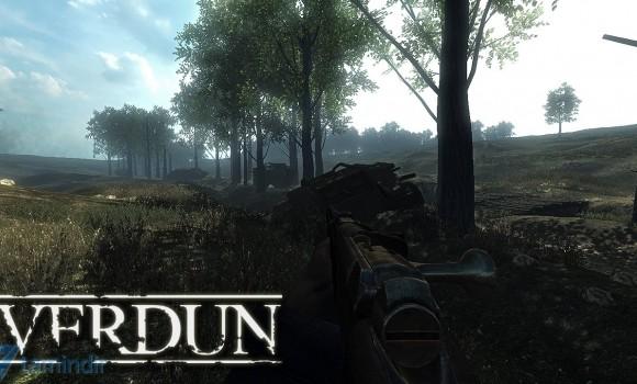 Verdun Ekran Görüntüleri - 5