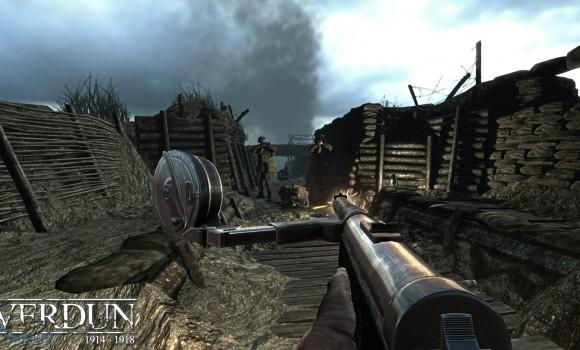 Verdun Ekran Görüntüleri - 4