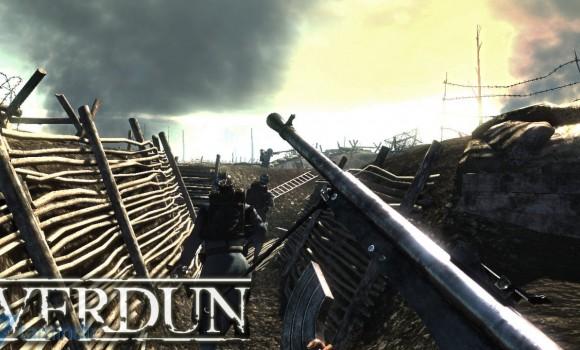 Verdun Ekran Görüntüleri - 2