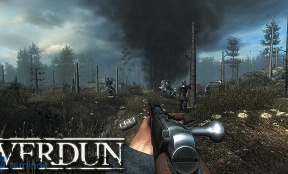 Verdun Ekran Görüntüleri - 1