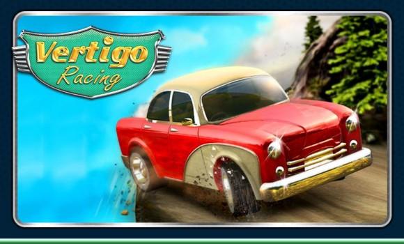 Vertigo Racing Ekran Görüntüleri - 1