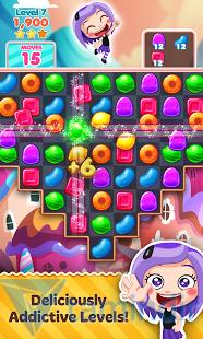 Viber Candy Mania Ekran Görüntüleri - 3