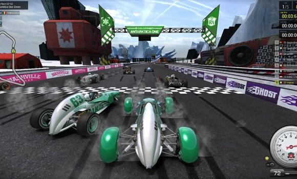 Victory: The Age of Racing Ekran Görüntüleri - 5