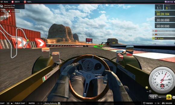 Victory: The Age of Racing Ekran Görüntüleri - 4