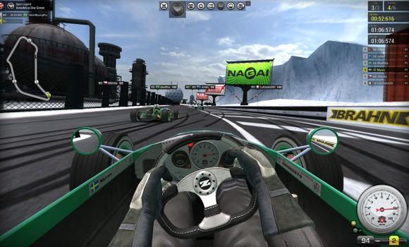 Victory: The Age of Racing Ekran Görüntüleri - 3