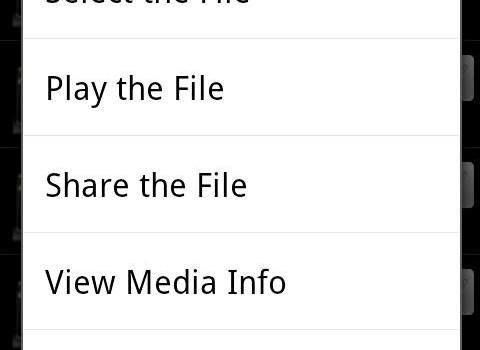 Video Converter Android Ekran Görüntüleri - 2