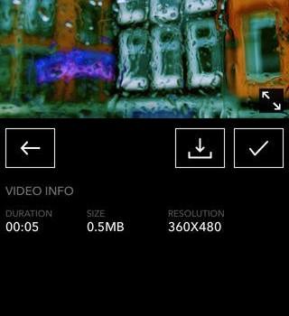 Video Dieter Ekran Görüntüleri - 1