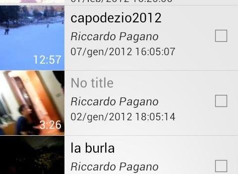 VideoDownloader Ekran Görüntüleri - 3