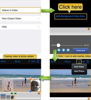 Videos in Video Ekran Görüntüleri - 4