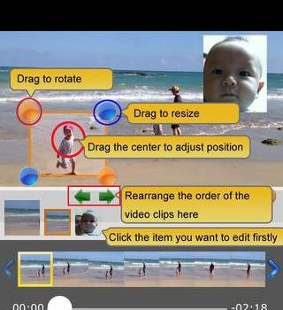 Videos in Video Ekran Görüntüleri - 3