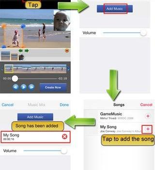 Videos in Video Ekran Görüntüleri - 1
