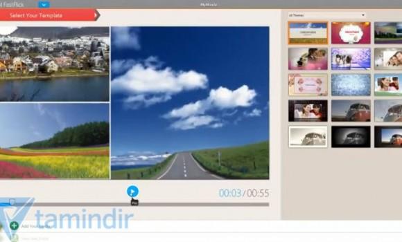 VideoStudio Pro Ekran Görüntüleri - 2