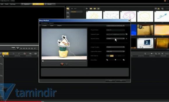 VideoStudio Pro Ekran Görüntüleri - 3