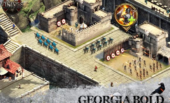 Vikings - Age of Warlords Ekran Görüntüleri - 3