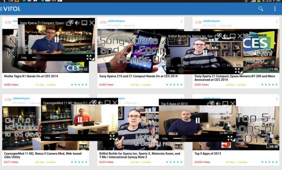 Viral Popup (Youtube Player) Ekran Görüntüleri - 3