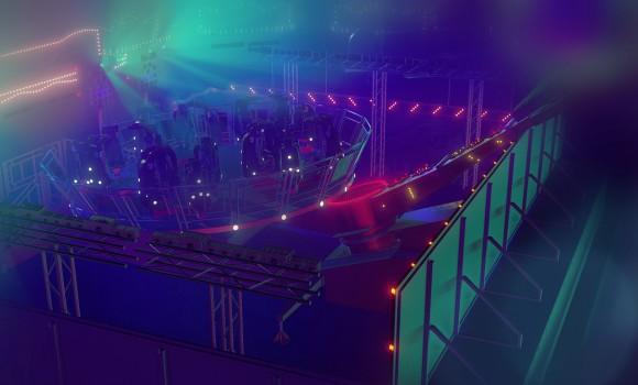 Virtual Rides 3 - Funfair Simulator Ekran Görüntüleri - 3