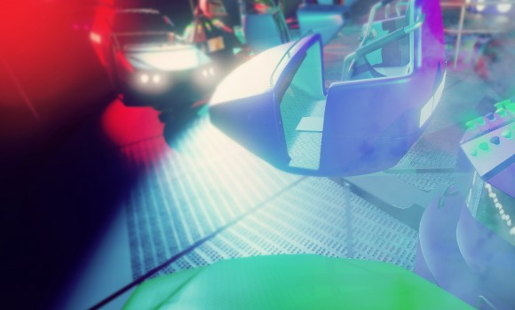 Virtual Rides 3 - Funfair Simulator Ekran Görüntüleri - 1