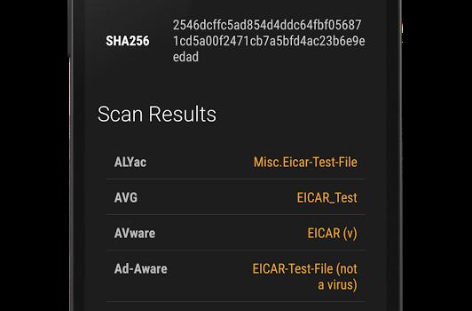 VirusTotal Uplink Ekran Görüntüleri - 4