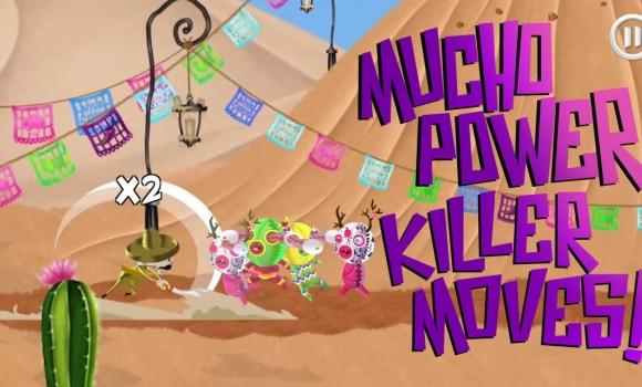 Viva Sancho Villa Ekran Görüntüleri - 1