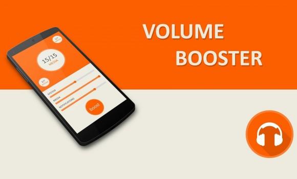 Volume Booster Ekran Görüntüleri - 4