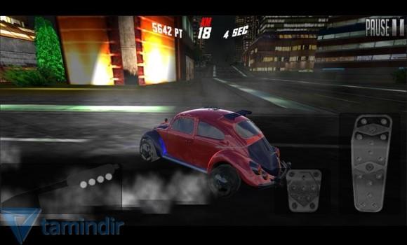 VosVos Drift 3D Ekran Görüntüleri - 4