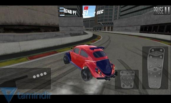 VosVos Drift 3D Ekran Görüntüleri - 3