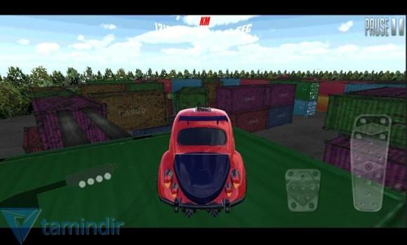 VosVos Drift 3D Ekran Görüntüleri - 2